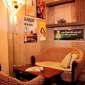 バリ風居酒屋 247 金沢文庫店の雰囲気2