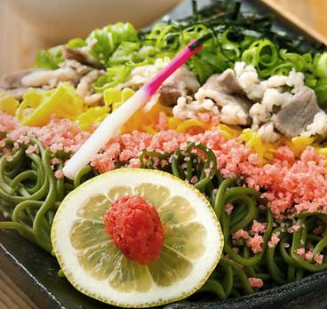 味処よし田のおすすめ料理1