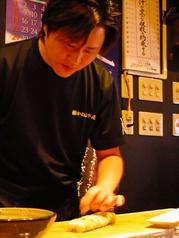 ビストロ 鮨勝の写真