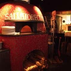 サルヴァトーレ クオモ SALVATORE CUOMO 経堂店の特集写真