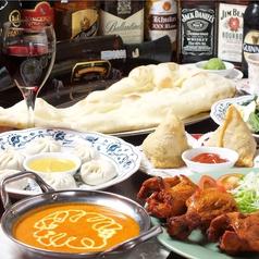 インド ネパール料理 FULBARI フルバリ 蒲田のおすすめ料理1
