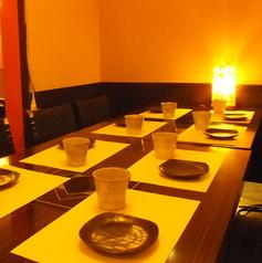 肉バル個室 MAEHAMA 高槻店の雰囲気1