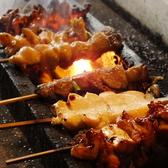 炭火串焼 初代バッジョ 府中店のおすすめ料理2