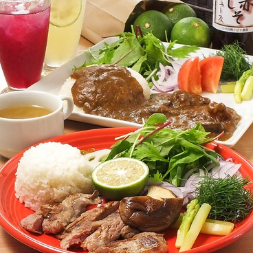 SHOP&CAFE 九州堂のおすすめ料理1