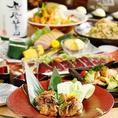 【地産地消】奈良が誇る「大和肉鶏」や「大和野菜」を使用したお料理満載♪コースは2980円~ご用意しております。観光にもぴったりです!