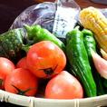 上賀茂の谷農園さんのお野菜でおばんざい♪