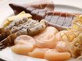 料理メニュー写真海鮮 1