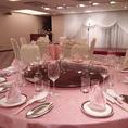 大きな部屋も少人数向けの部屋も御用意。忘年会やお祝い事は、是非大成閣へ。