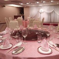 大きな部屋も少人数向けの部屋も御用意。歓送迎会やお祝い事は、是非大成閣へ。