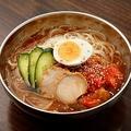 料理メニュー写真本場の冷麺