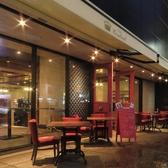 カフェ セントラル cafe Centralの雰囲気3