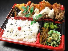 からあげ おべんとう屋 やぐも 下曽根店のおすすめ料理1