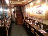 名代 宇奈とと 中野店の雰囲気2