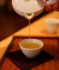 ひだまり小路 土佐茶カフェの写真