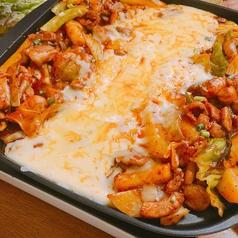 韓国家庭料理 ちんぐのおすすめ料理1