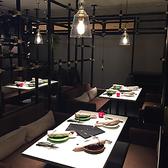 和ビストロ いちょう坂 BISTRO JAPONAIS ICHOZAKAの雰囲気3
