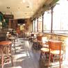 ダブリナーズ THE DUBLINERS' カフェ&パブ 渋谷店のおすすめポイント1