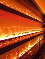 ワインを美味しく楽しんでいただくためのこだわり
