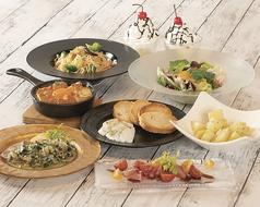 NEAR by otonari FUKUOKA ニア バイ オトナリのおすすめ料理1