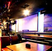 一番奥のテーブルソファー席です(^-^) ソファー席では、15人も座れてるので、サークルの飲み会、ママ会、歓送迎会におすすめです。
