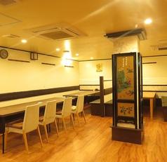 適食工房 姫路店の雰囲気1