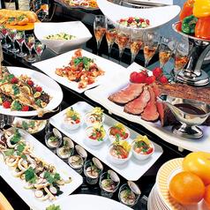 ザ・ハウス オブ ワールドグルメ アレッタ みらい長崎ココウォーク店のおすすめ料理1