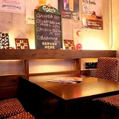 バリ風居酒屋 247 金沢文庫店の雰囲気3