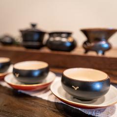 茶房 柏三葉のおすすめ料理1