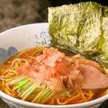 料理メニュー写真長崎魚介醤油ラーメン