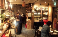 スペイン食堂 ザック Zackの写真
