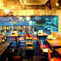食と酒 buri ブリの雰囲気1