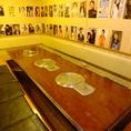 【大人気★8~10名様個室】新大久保では数少ない個室が完備されたお店。