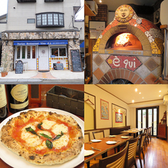イタリアンレストラン Vivo 足立の写真