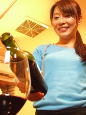 ワインの木 テラ