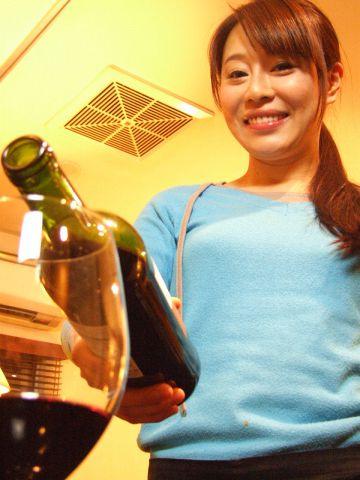 ワインの木テラ