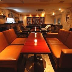 カフェラウンジ サンズ Cafe Lounge SUNS 渋谷道玄坂店の写真