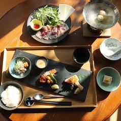 湯河原 Gensen Cafeのコース写真