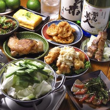 博多ラーメン でぶちゃん 高田馬場本店 ばりちゃんのおすすめ料理1