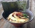 季節限定!国産(岡山・岩手・信州産)松茸&千屋牛肉の洋食そば!シェフオリジナル洋食そば!