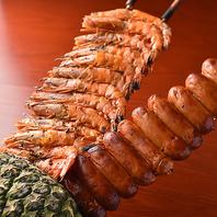自慢のお肉料理がすごい!ボリュームと肉質にこだわり◎