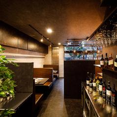 T8 Steak House 渋谷の雰囲気1