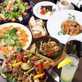 肉バル個室 MAEHAMA 高槻店のおすすめ料理1