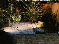 四季折々の表情を見せてくれる庭を眺めながら…