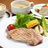 THE CAFE LUDE カフェ ルードのおすすめ料理2