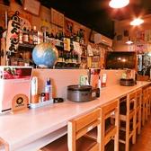 焼肉酒場 にんじんの雰囲気3