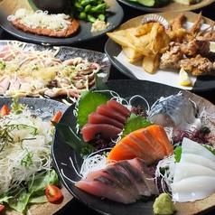膳 ZEN 北浦和のおすすめ料理1