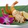 料理メニュー写真海老のオーロラソース