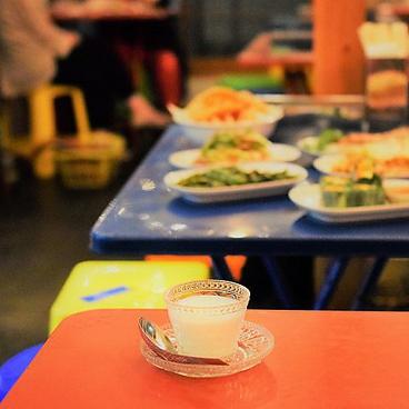 タイ バル チャンカーオの雰囲気1