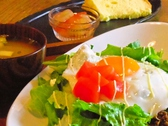 cafe iimaのおすすめ料理2