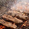 料理メニュー写真【北海道食文化】いろはの豚串